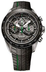 GRAHAM SILVERSTONE SKELETON RS 2STACS2.B01A.K90F
