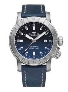 GLYCINE AIRMAN 44 PURIST GL0057