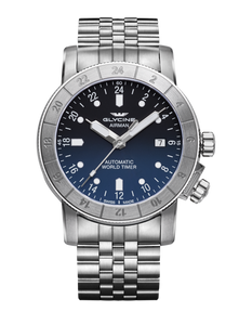 GLYCINE AIRMAN 42 PURIST GL0068