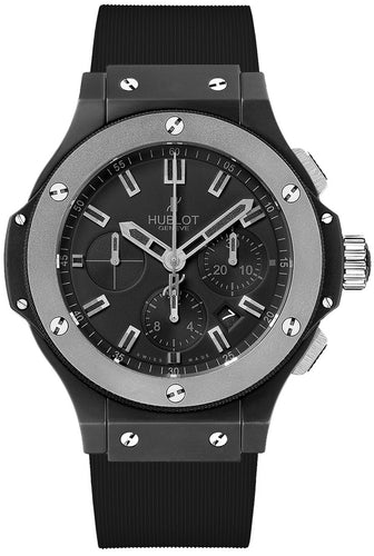 HUBLOT BIG BANG CERAMIC ICE BANG 44 MM 301.CK.1140.RX