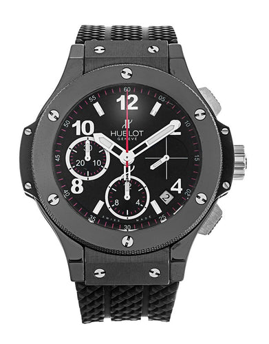 HUBLOT BIG BANG BLACK MAGIC 41 MM 342.CX.130.RX