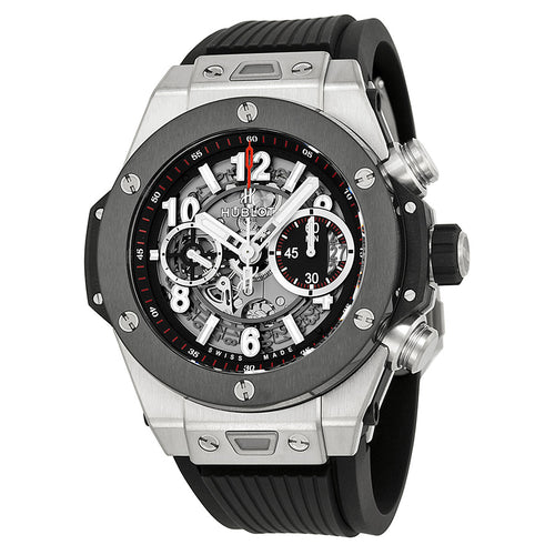 HUBLOT BIG BANG UNICO  45 MM 411.NM.1170.RX