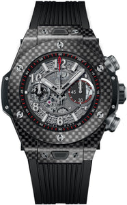 HUBLOT BIG BANG UNICO 45 MM 411.QX.1170.RX