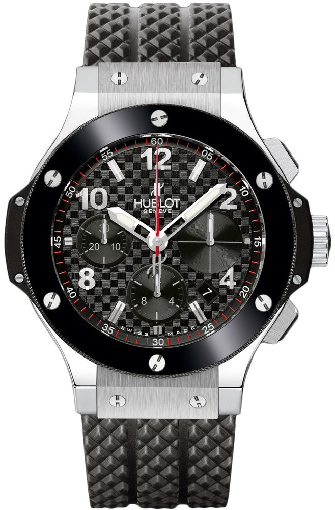 HUBLOT BIG BANG CHRONOGRAPH 41 MM 342.SB.131.RX