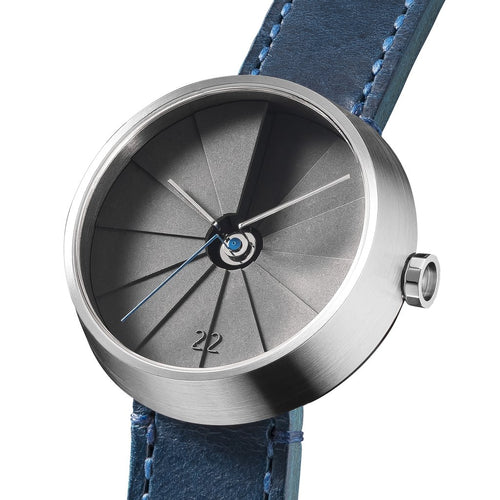 22 DESIGN 4TH DIMENSION HARBOUR WATCH - CW030021