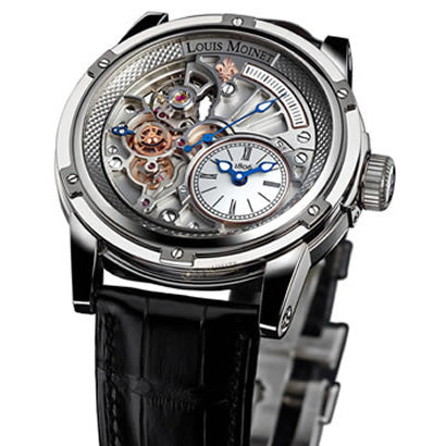 LOUIS MOINET 20-SECOND TEMPOGRAPH LM-39-20.80