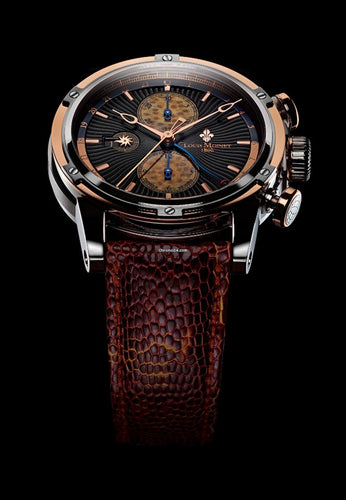 LOUIS MOINET GEOGRAPH RAINFOREST LM-24.30.56