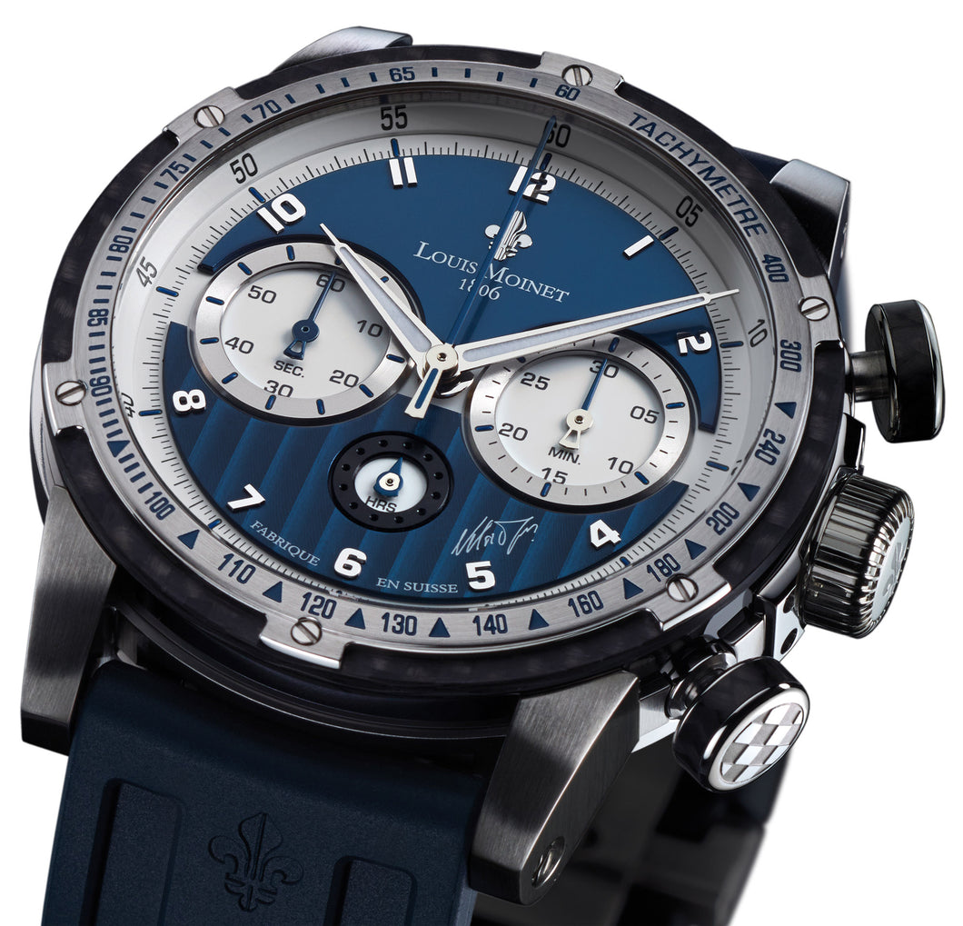 LOUIS MOINET LEGENDS NELSON PIQUET LM-33.10.20