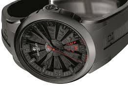 PERRELET TURBINE ROOSTER LIMITED EDITION A1097/2