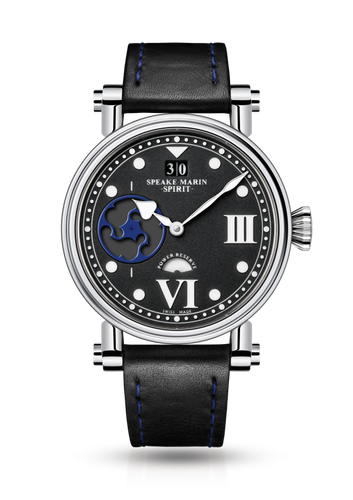 SPEAKE-MARIN WING COMMANDER 20002-53