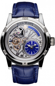 LOUIS MOINET 20-SECOND TEMPOGRAPH LM-39.20.20