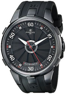 PERRELET TURBINE XL ALL BLACK 48 MM A1051/1