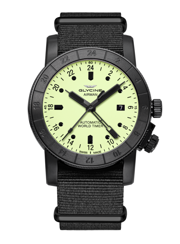 GLYCINE AIRMAN 42 GL0069