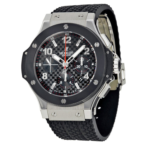 HUBLOT BIG BANG CHRONOGRAPH 44 MM 301.SB.131.RX