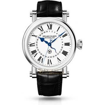 SPEAKE-MARIN SERPENT CALENDAR 42 MM 10006-01