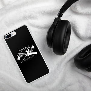 Guns N Roses iPhone Case - HUSTLEKC
