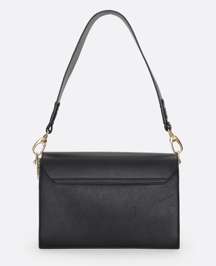 Bolso negro · The Barbara #M