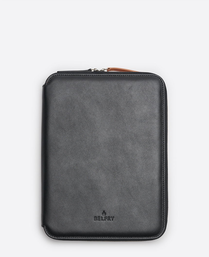 Organizer / iPad Case Blue - The Hores