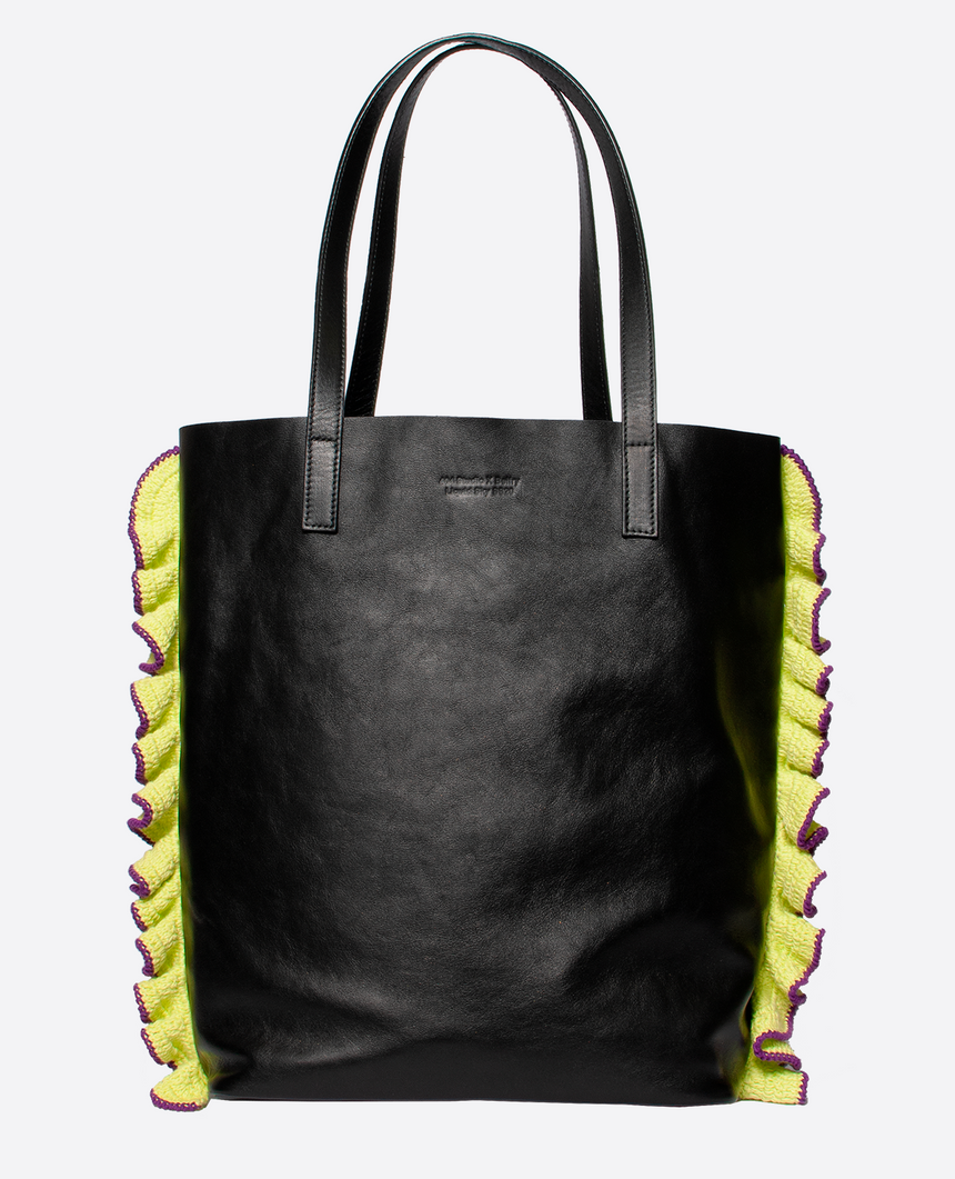 Bolso · The Liquid · 404 STUDIO x BELFRY