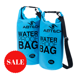 Dry Bags Waterproof Set
