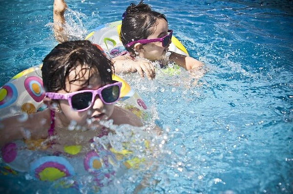 Kids Swimming ABTECH Sport