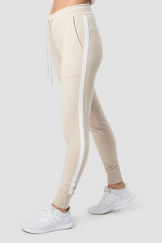 "Kelnės ""Activity Stripe Sand"""