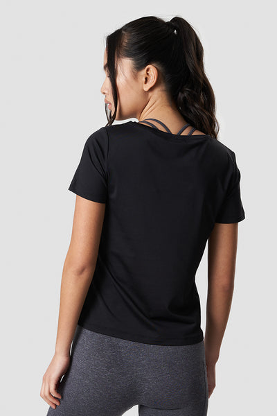 "Maikutė ""T-Shirt Black"""