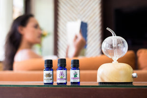 5 Reasons Why You Should Try a Nebulizing Diffuser