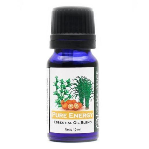 Pure Energy Essential Oil Blend