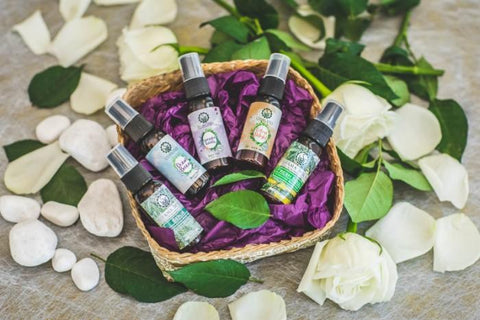 body mist natural fragrance seaweed gel essential oils, Body mist singapore, body spray Singapore, Singapore body mist, cooling body mist, hydrating body mist, hydrating body spray, cooling body spray, natural body spray