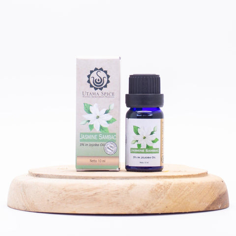 Jasmine Flower Pure Essential Oil, floral, hair, organic, natural, aphrodisiac, calming, soothing, relax