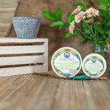 Lemongrass & Ginger Body Butter