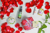 all natural body mist, all natural body butter, chemical free body butter, body butter Singapore, gift set natural, Singapore natural gift set,