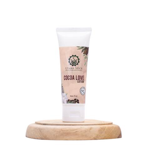 Cocoa Love Lotion (75ml)