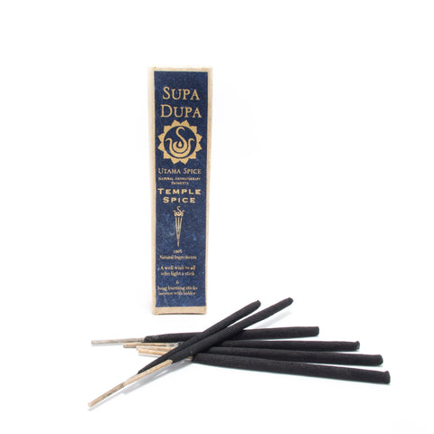 temple spice incense utama spice