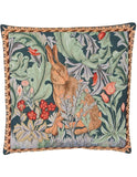 Hare Tapestry Cushion (right - large)