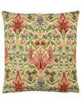 Snakeshead Tapestry Cushion (Large)