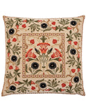 Primrose Tapestry Cushion (Large)