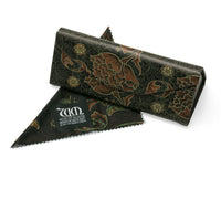 William Morris Glasses Case - Windrush