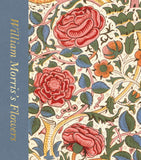 William Morris's Flowers - Rowan Bain