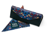 William Morris Glasses Case - Strawberry Thief