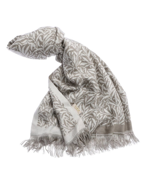 Willow Grey Scarf