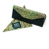 William Morris Glasses Case - Willow Bough