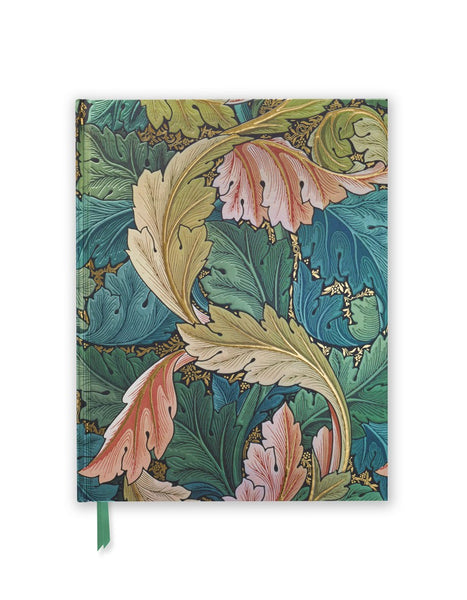 Acanthus A4 Foiled Sketchbook