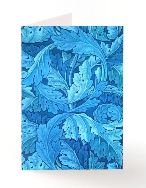 Acanthus Greetings Card