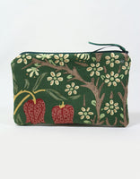 Blackthorn Cosmetics Bag