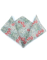 Bourne Pocket Square