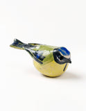 Decorative Ceramic Bird - Blue Tit