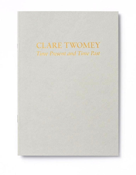 Clare Twomey - Time Present and Time Past