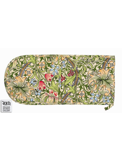 Golden Lily Double Oven Glove